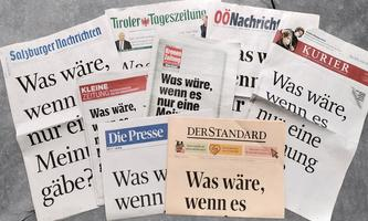 Symbolbild: Demokratie braucht Meinungsvielfalt und Pressfreiheit