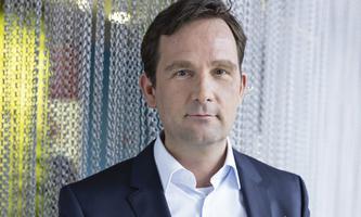 """Hermann Erlach: """"Wir brauchen einen offeneren Zugang zu Innovationen."""""""