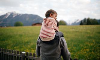 Für in Not geratene Familien gibt es den Familienhärtefonds.