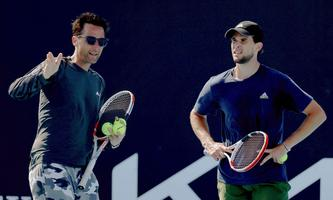 TENNIS - ATP, Australian Open 2021