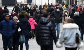 Tagtäglich nutzen Hundertschaften die Fußgängerzonen der Wiener Innenstadt.