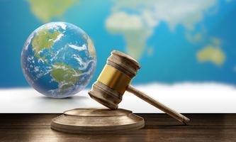 Die Globalisierung macht auch vor dem Recht nicht halt.
