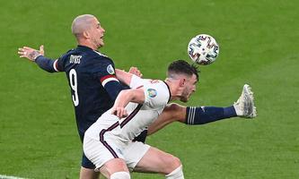 England gegen Schottland