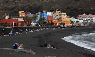 La Palma, Kanarische Insel