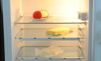 Schinken, Käse, Eier, Kren – die Reste vom Osterfest türmen sich, oder auch nicht.