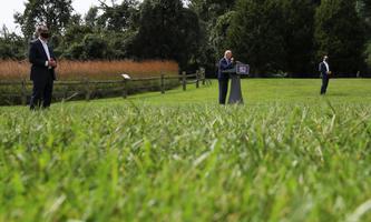 Joe Biden verordnet den USA eine Kehrtwende in der Klimapolitik.