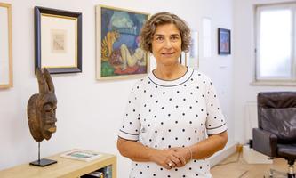 Ulrike Reinert lädt ab Dienstag zur Veranstaltungsreihe Gallery Week?nd Salzburg.