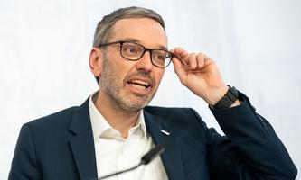 CORONAVIRUS: PK FPOe 'AKTUELLES UND PLENARVORSCHAU': KICKL