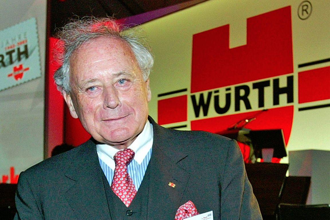 Die Reichsten Familien Deutschlands