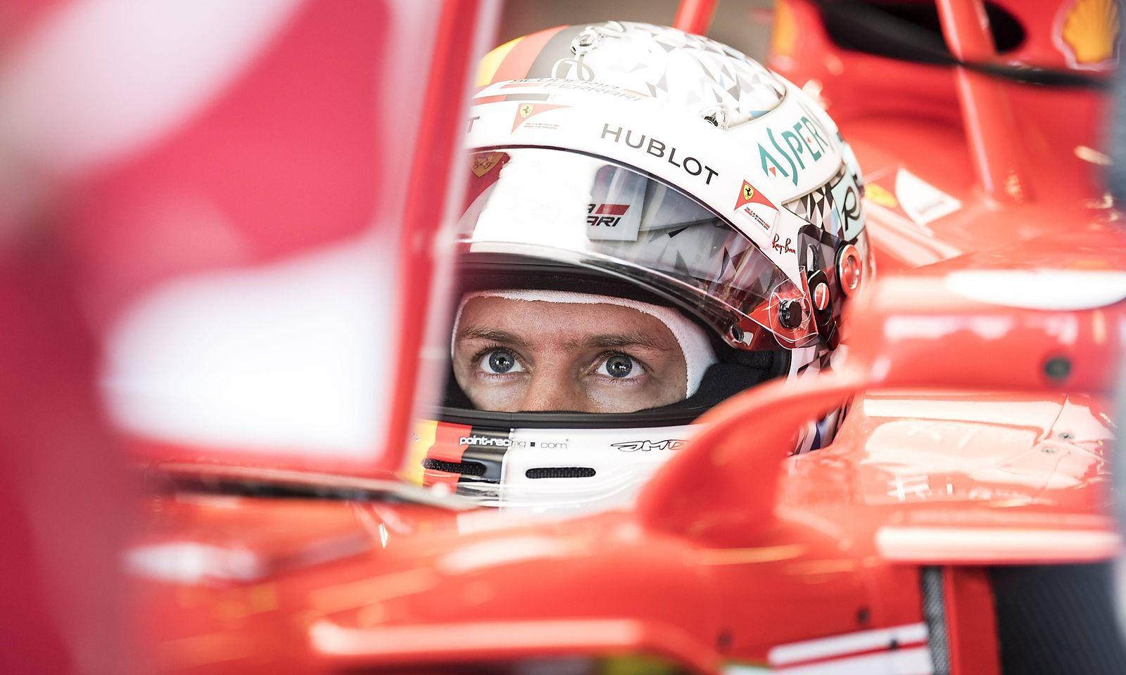 Formel 1: Weltverband gibt Grünes Licht für Cockpitschutz
