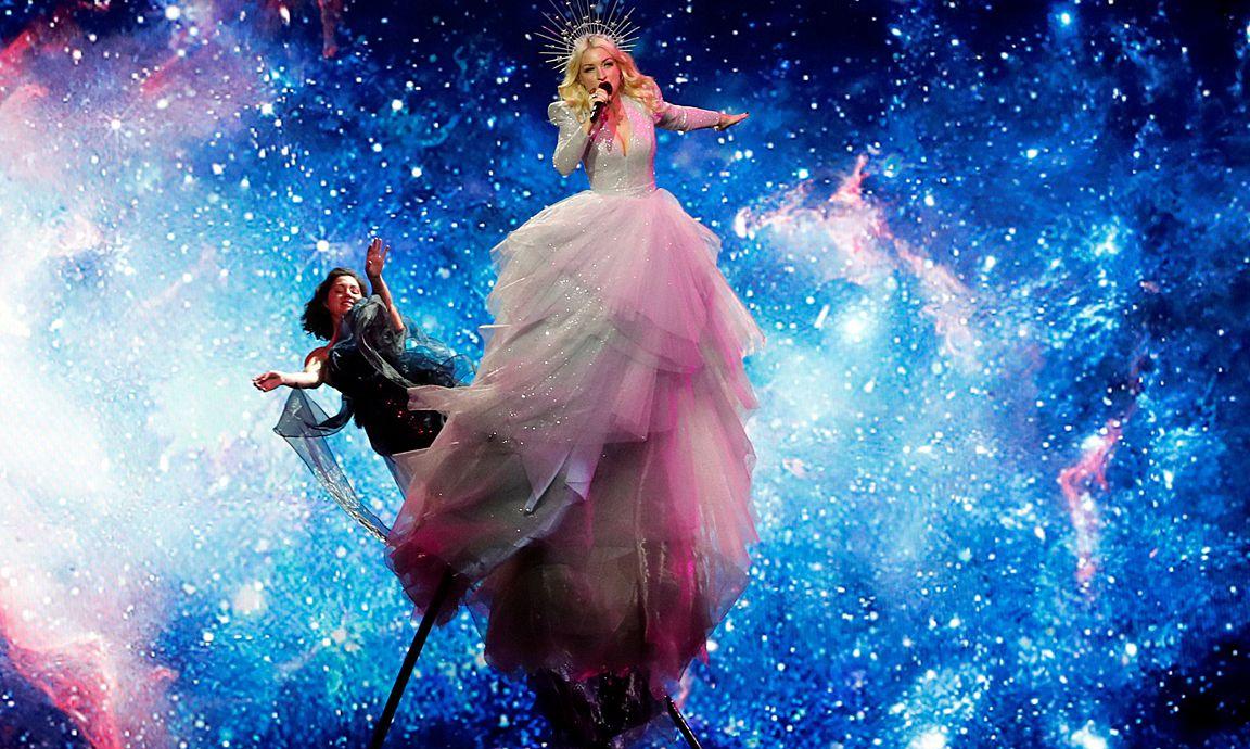 2019 Eurovision Song Contest in Tel Aviv, Israel