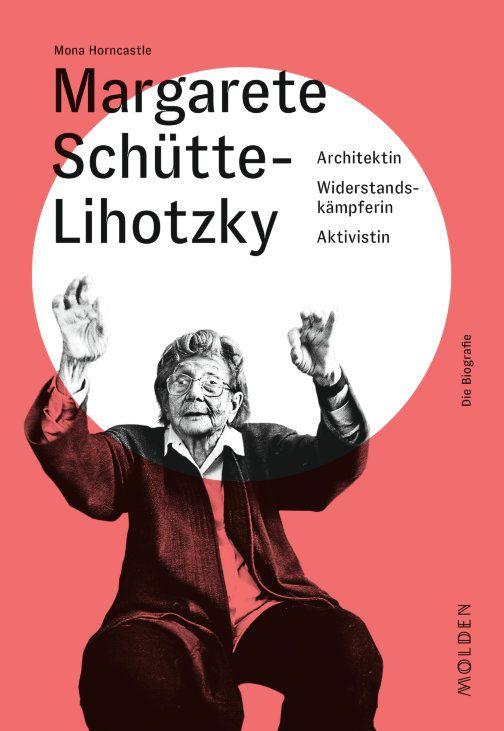 Mona Horncastle stellt ihr Werk am 29. Jänner in der Tahlia-Buchhandlung Mariahilfer Straße in Wien vor.