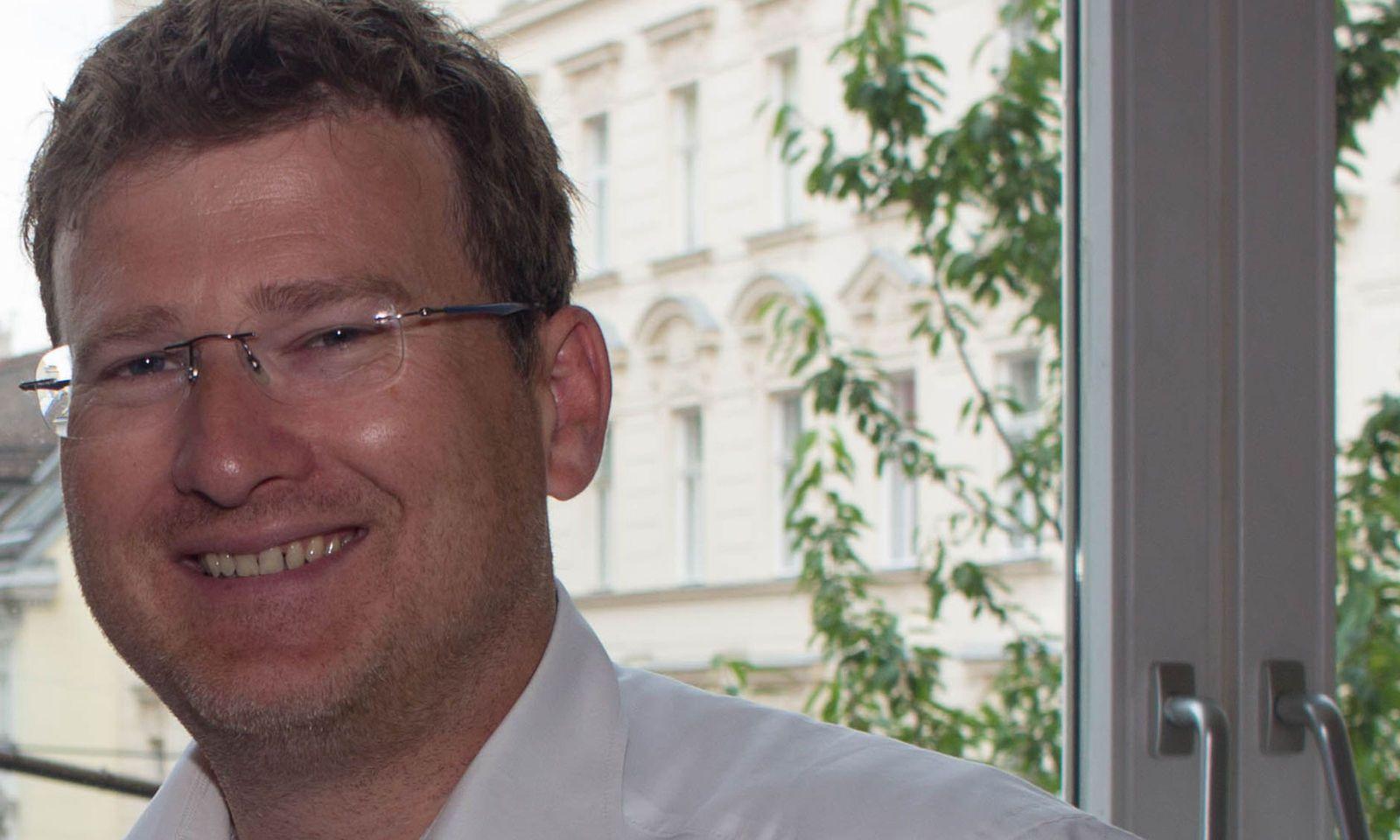 Gerald Babel-Sutter