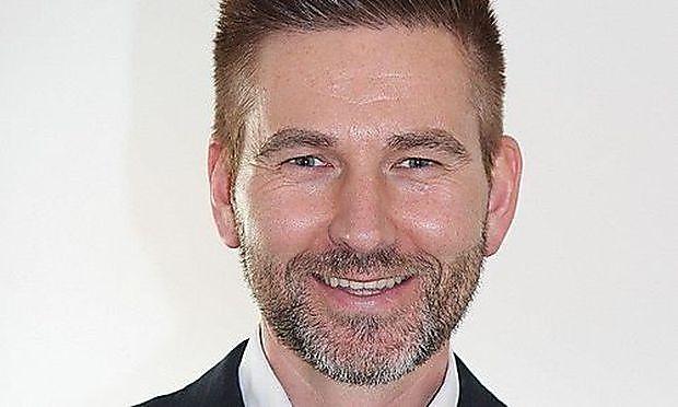 Jan-Erik Beerstecher ist Head of Human Ressources bei MAN Truck & Bus Vertrieb Österreich