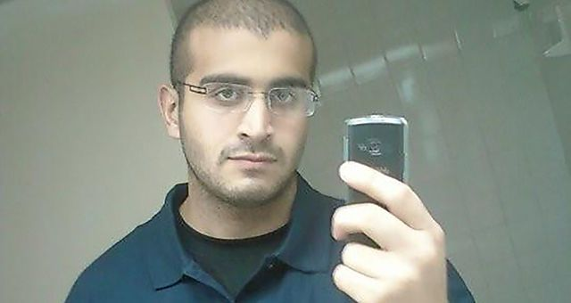 Die Polizei nennt Omar Mateen als mutmaßlichen Attentäter.