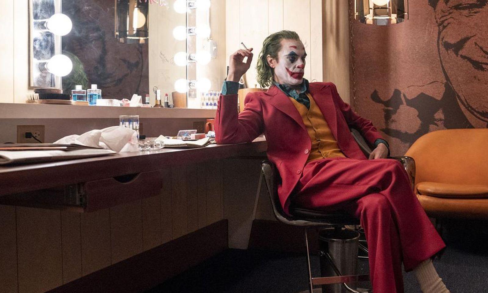 Joaquin Phoenix brilliert als mitleiderregender Superböser in spe.