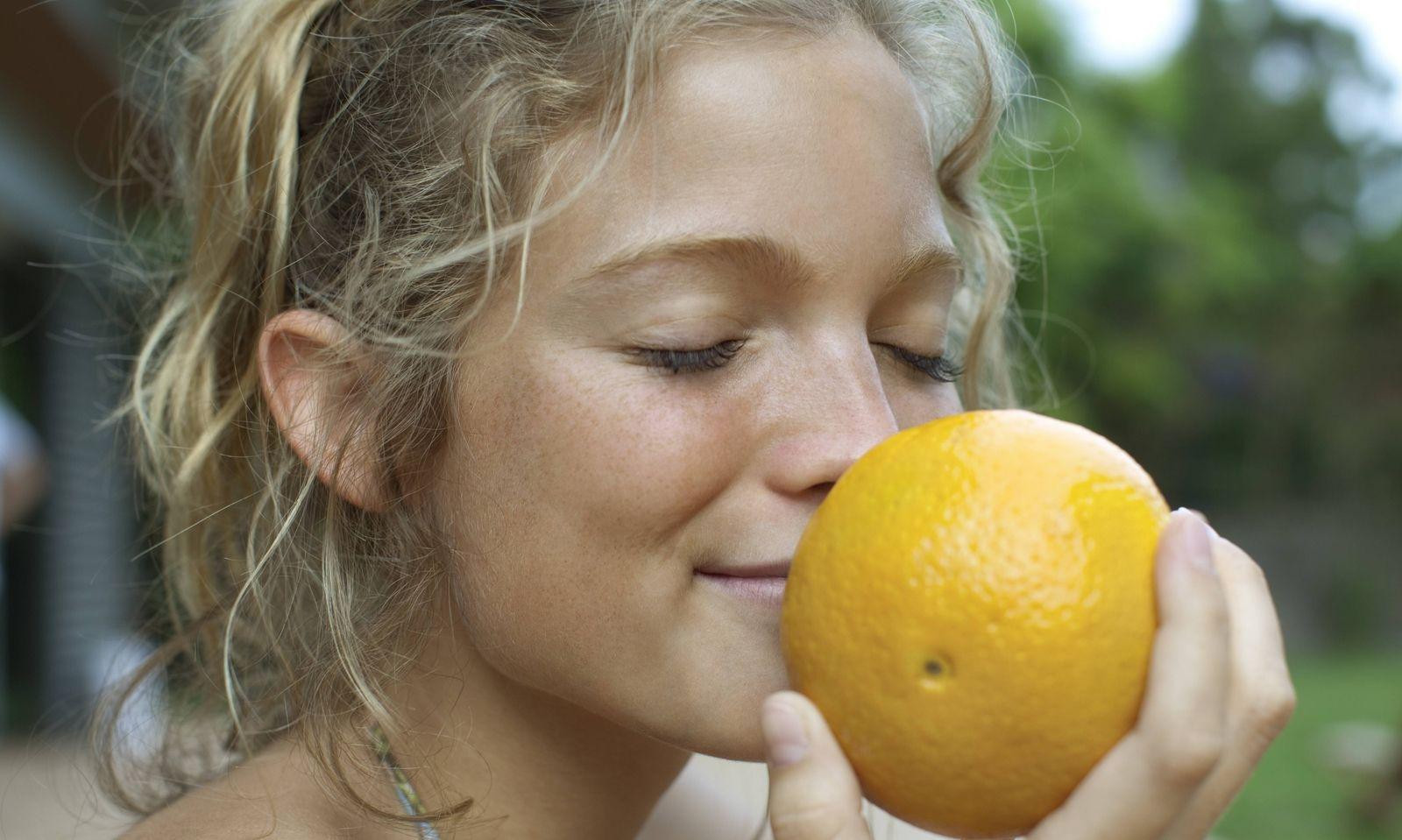 Geruchssinn verloren: Kann man riechen lernen? [premium]