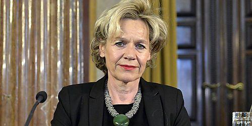 Viktoria Kickinger, nominiert von Grünen und Neos