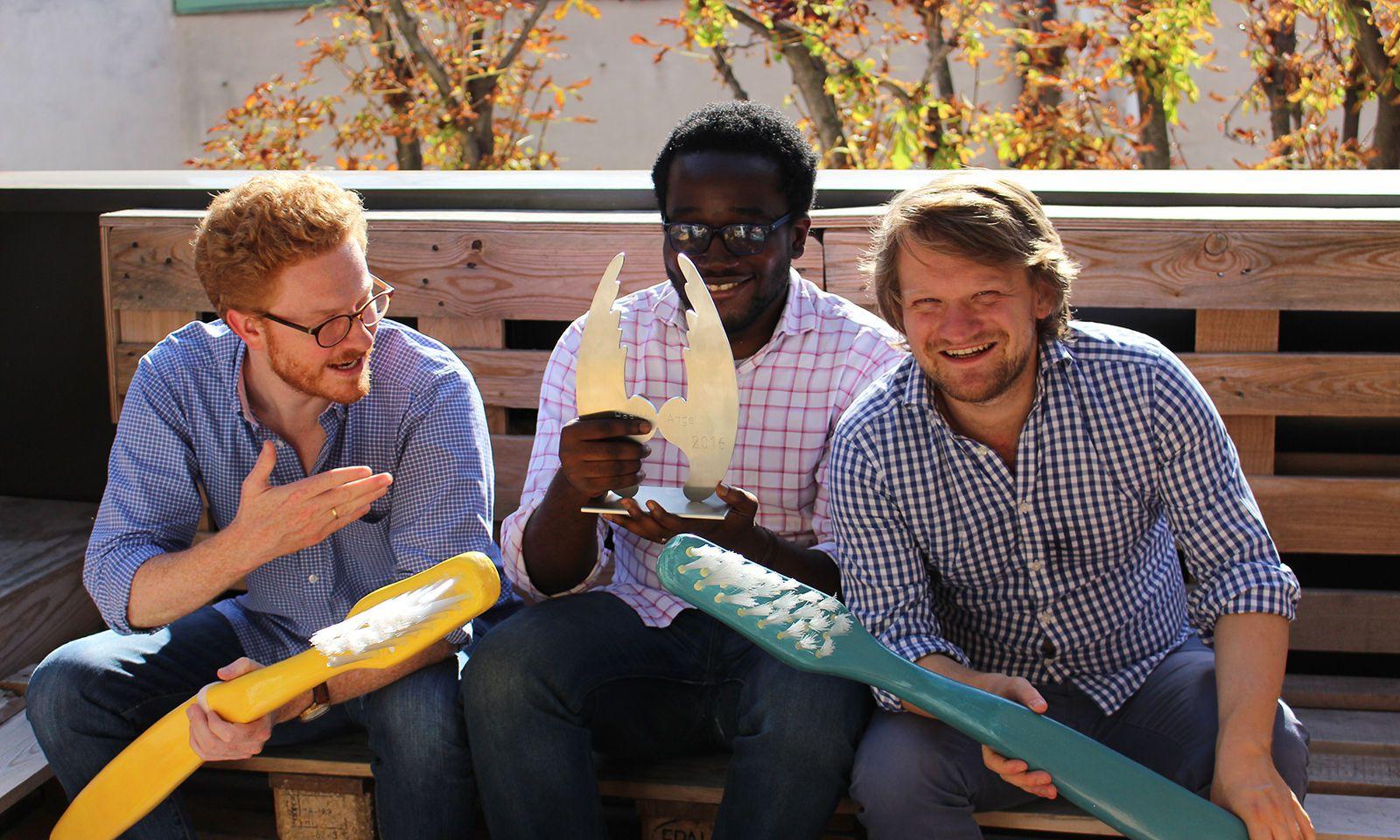 Die Besten Startups