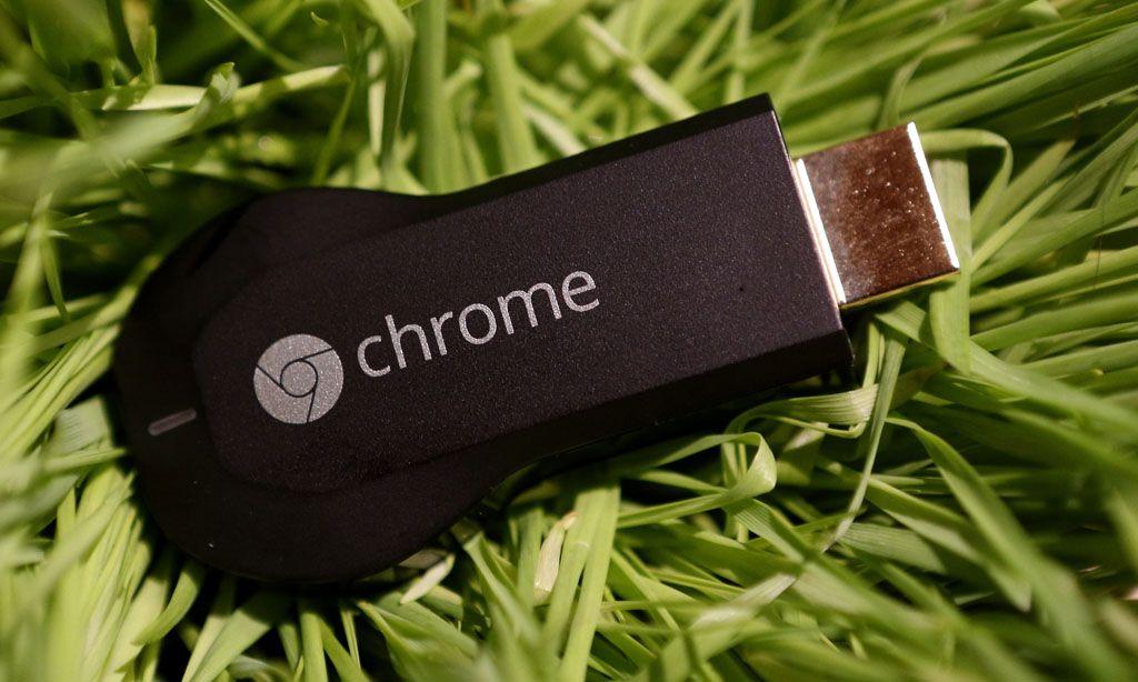 Google TVStick Chromecast neues