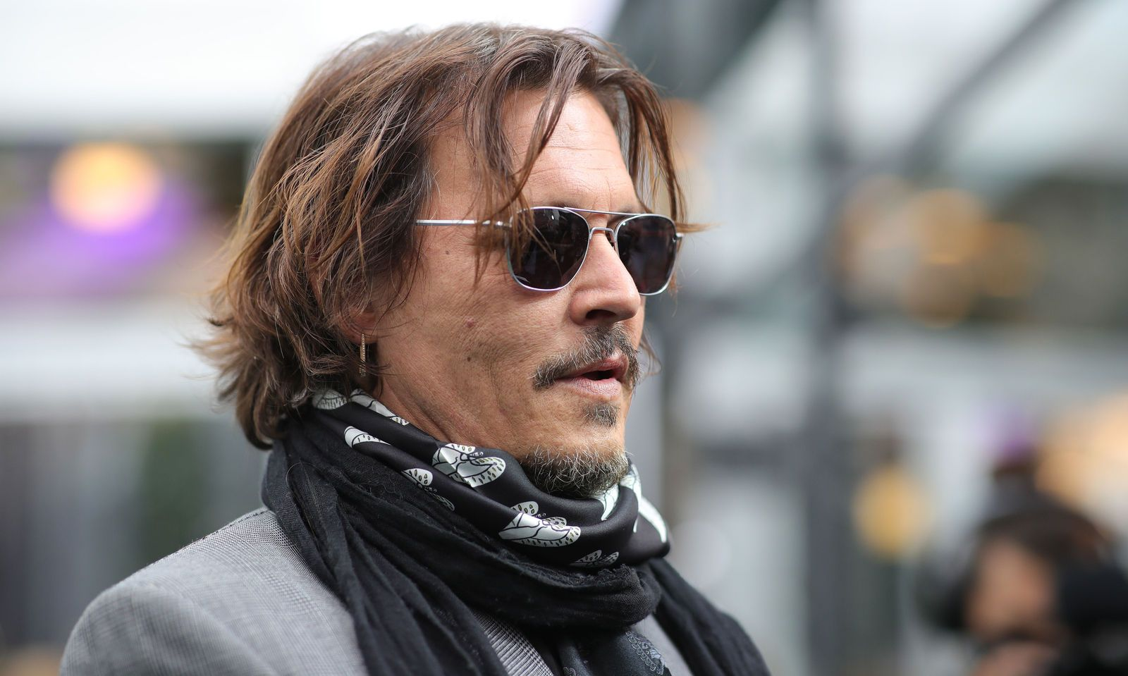 Weitere Niederlage für Johnny Depp vor Gericht: Einspruch gegen Urteil abgelehnt