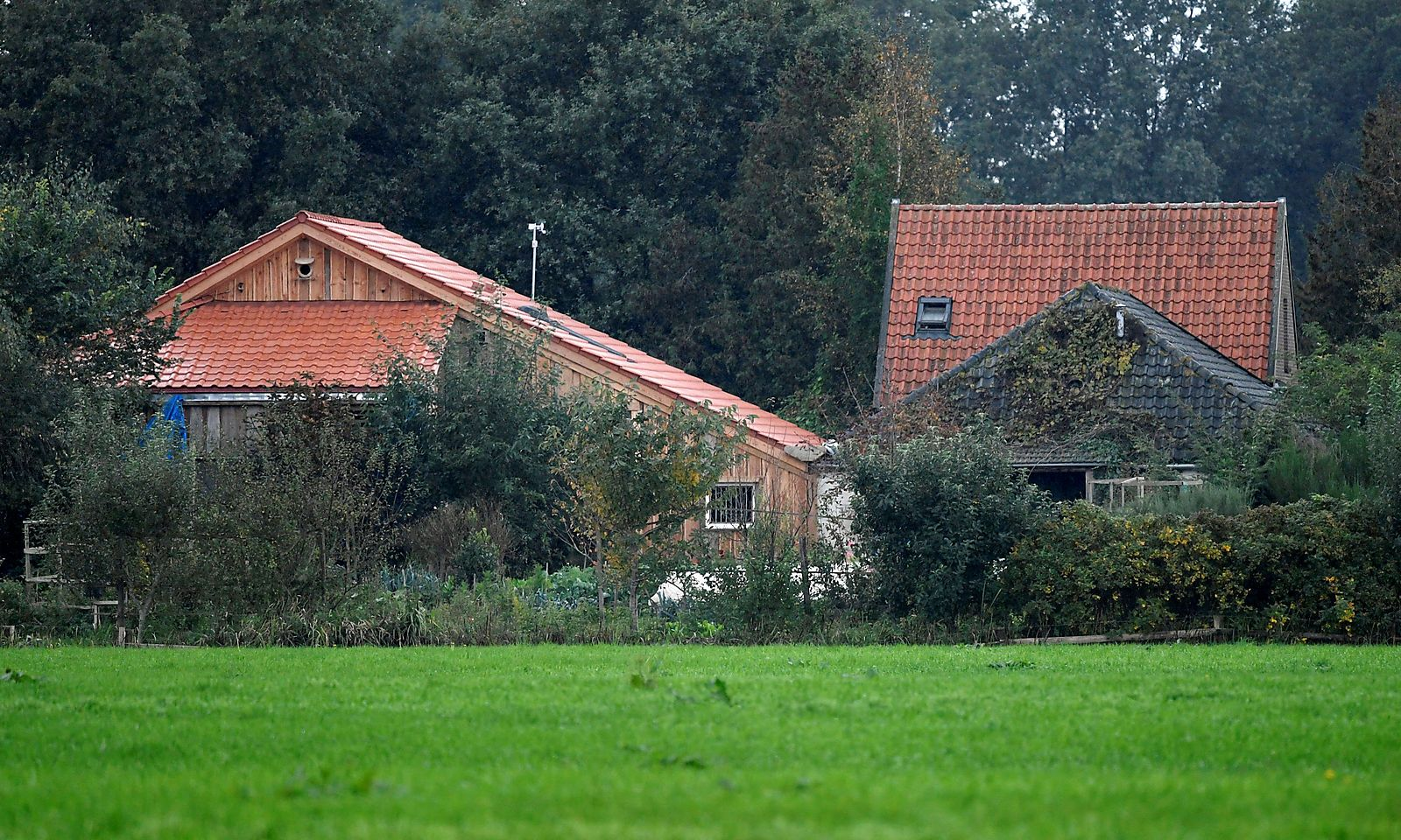 Niederlande: Mann soll jahrelang mit sechs Kindern in Keller gelebt haben