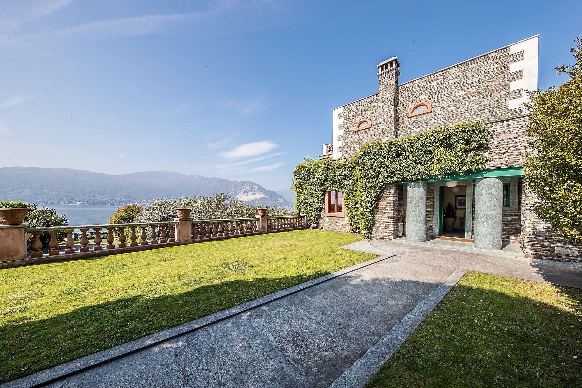 Villa Alessi