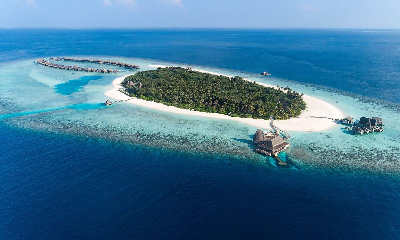 Gefährdete Malediven oder: Die Verletzlichkeit des Planeten [premium]