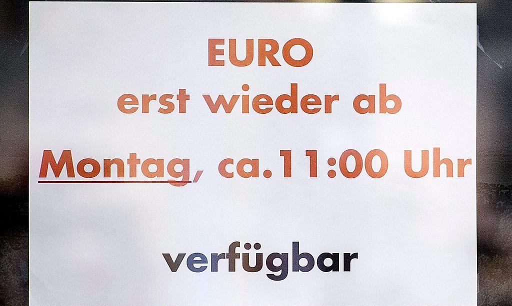 SWITZERLAND BANK ADVISORY