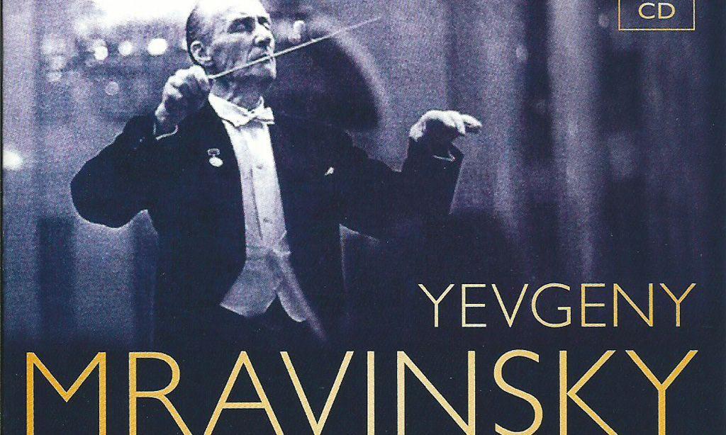 Der erste Band der Edition enthält u. a. Schostakowitsch-Symphonien.