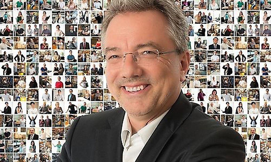 Wolfgang Knezek, Vorstand Frauenthal Service AG.