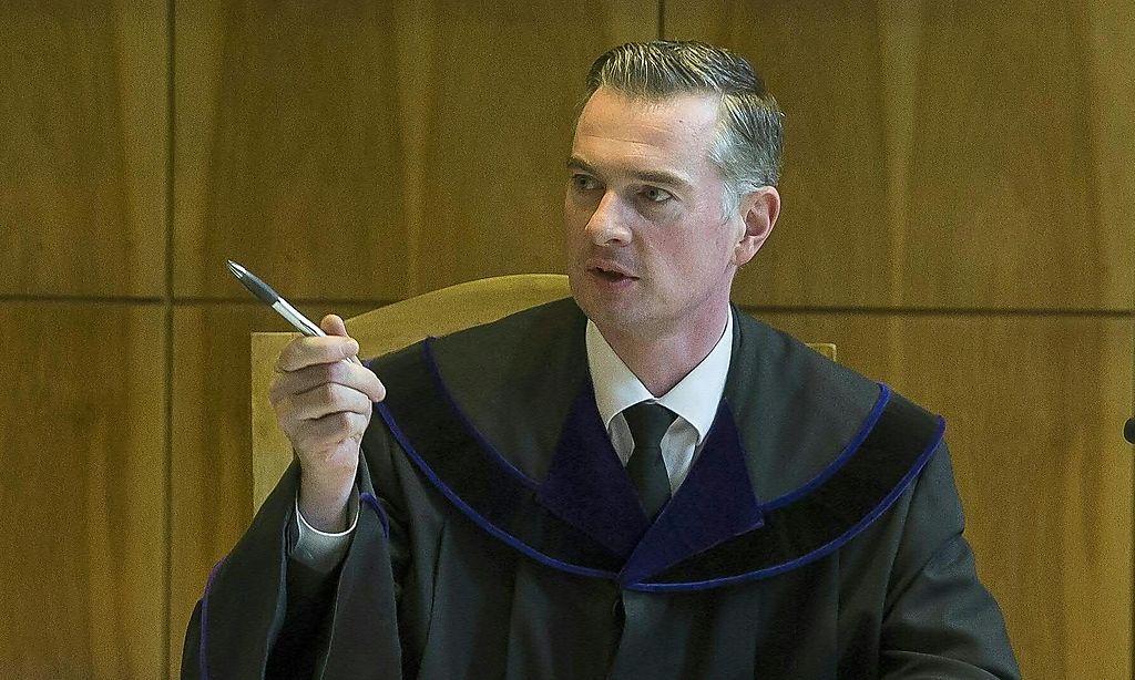 Richter Andreas Rom