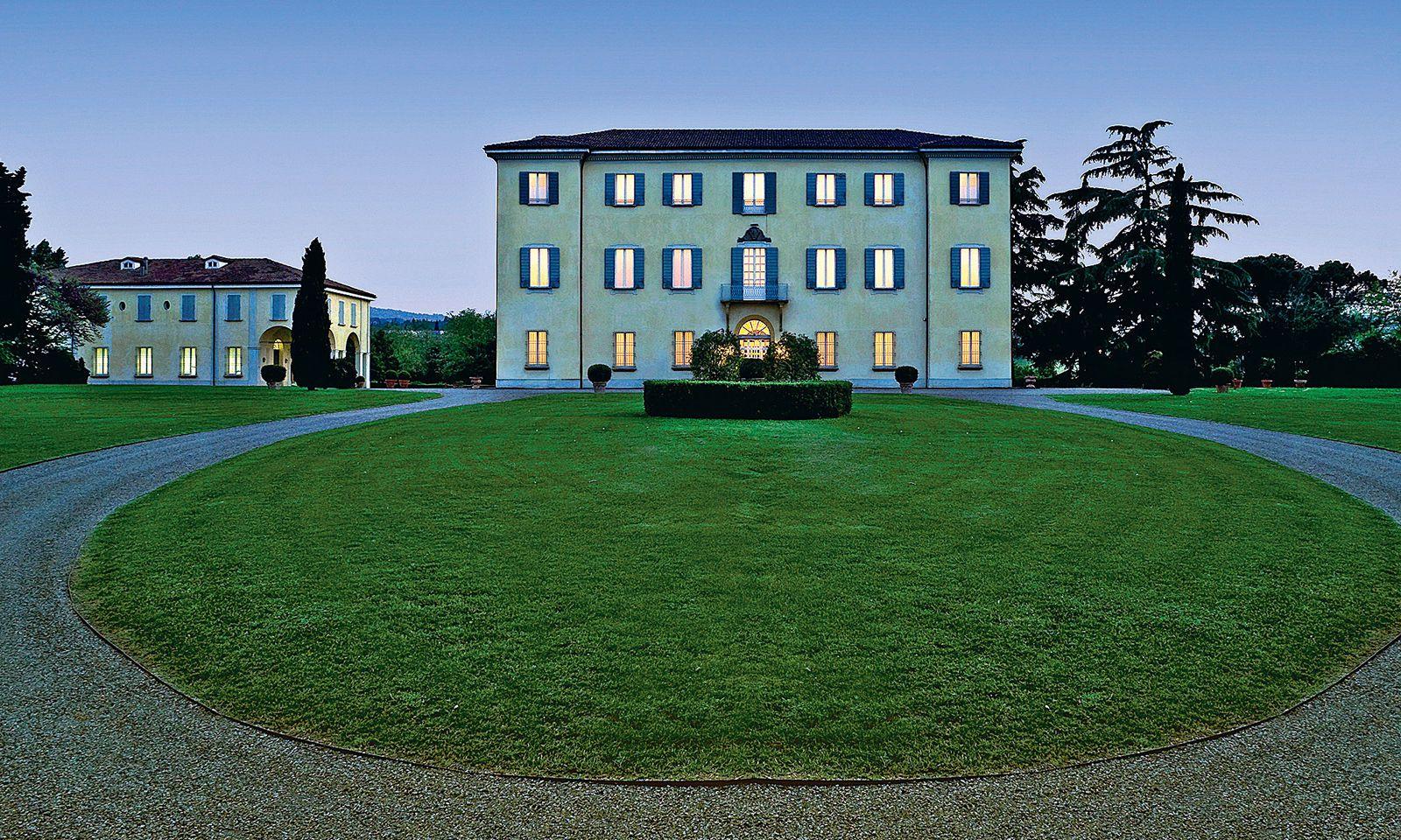Villa Bassi Bologna