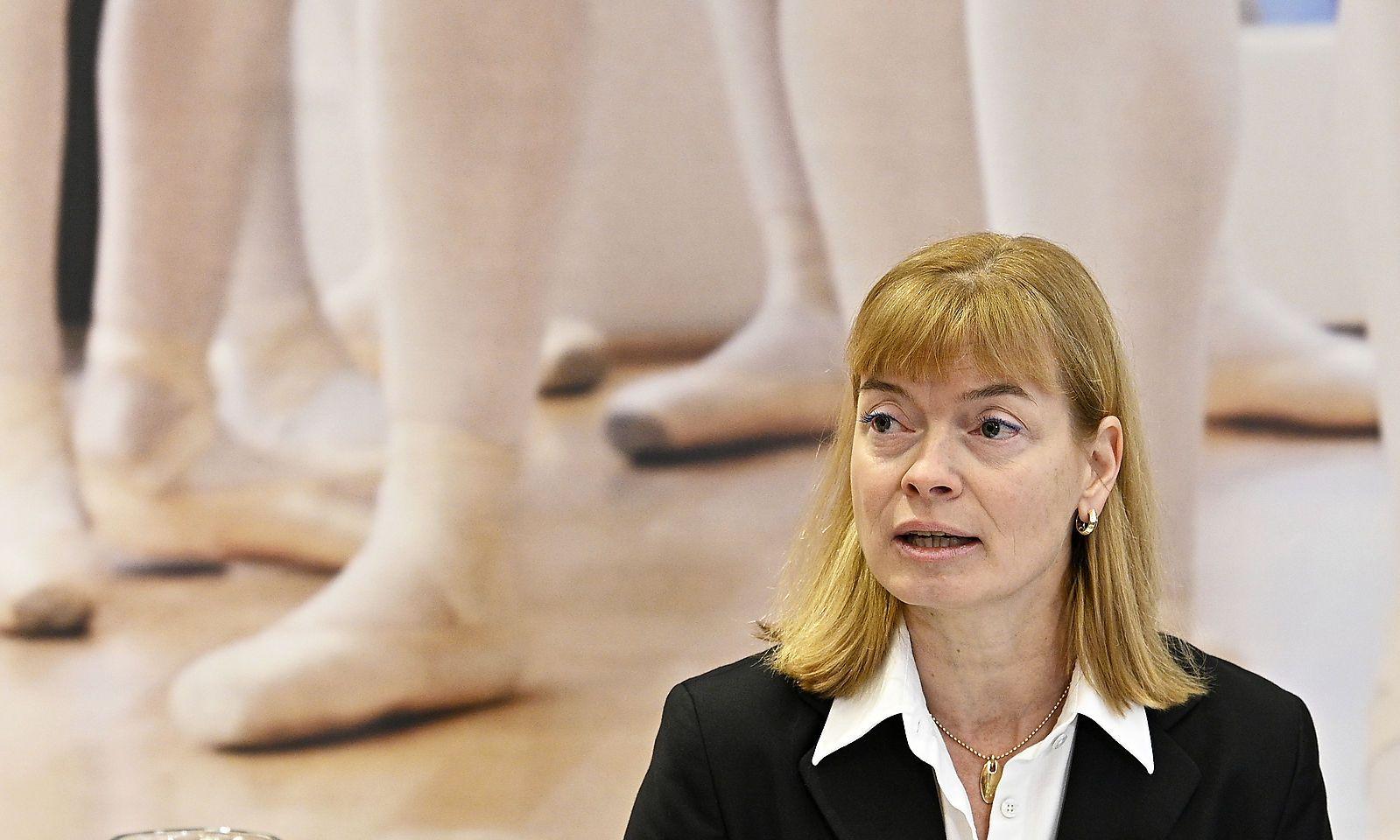 ABSCHLUSSBERICHT ZUR AUFKLAeRUNG DER VORWUeRFE GEGEN DIE BALLETTAKADEMIE DER WIENER STAATSOPER: REINDL-KRAUSKOPF
