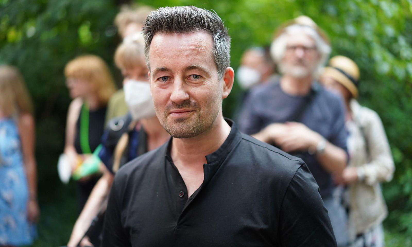 """Regisseur Christian Schwochow über die Neue Rechte: """"Da kommt etwas auf uns zu"""" [premium]"""