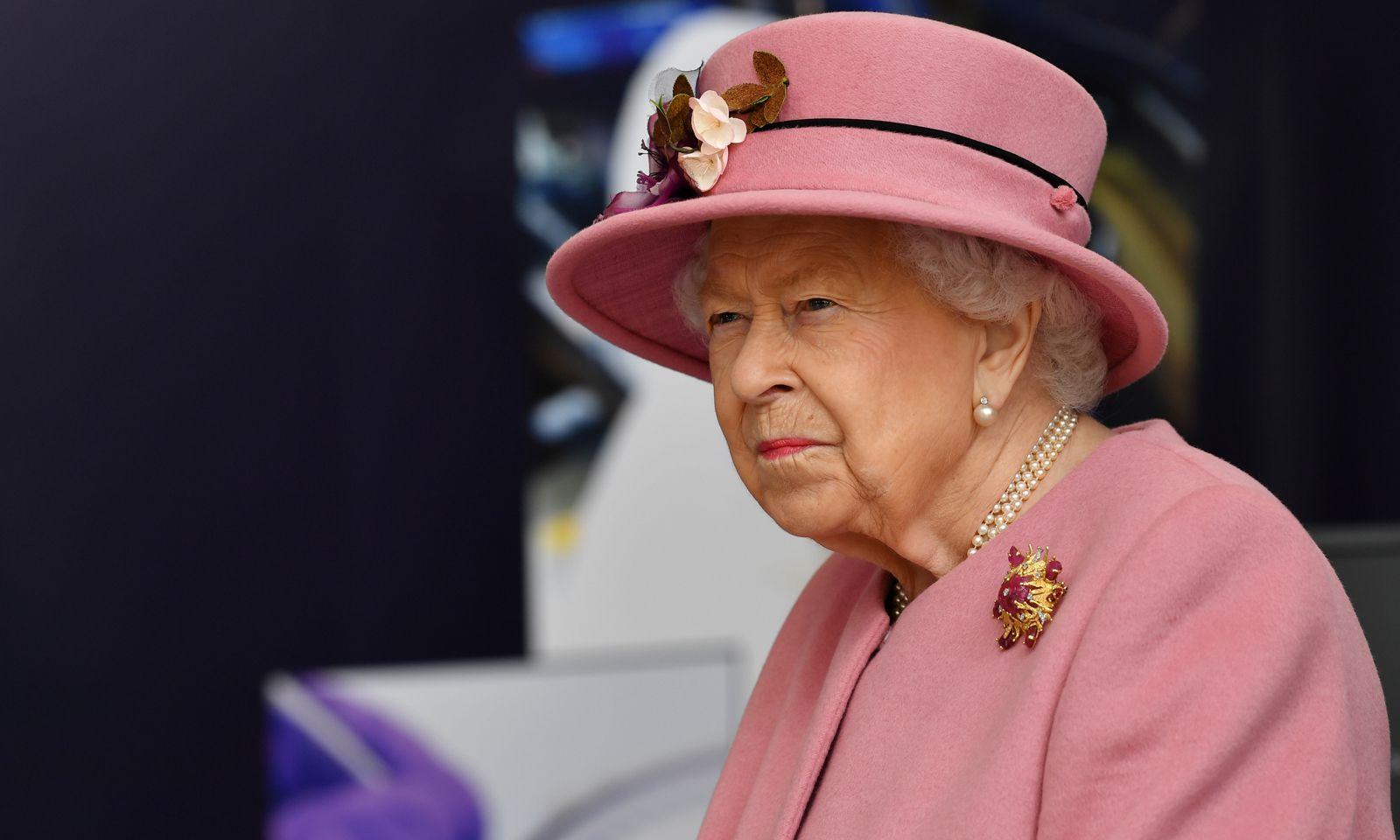 Was 2021 für die Royal Family bringt