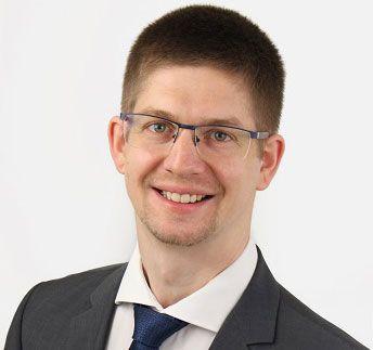 Dominik Erharter