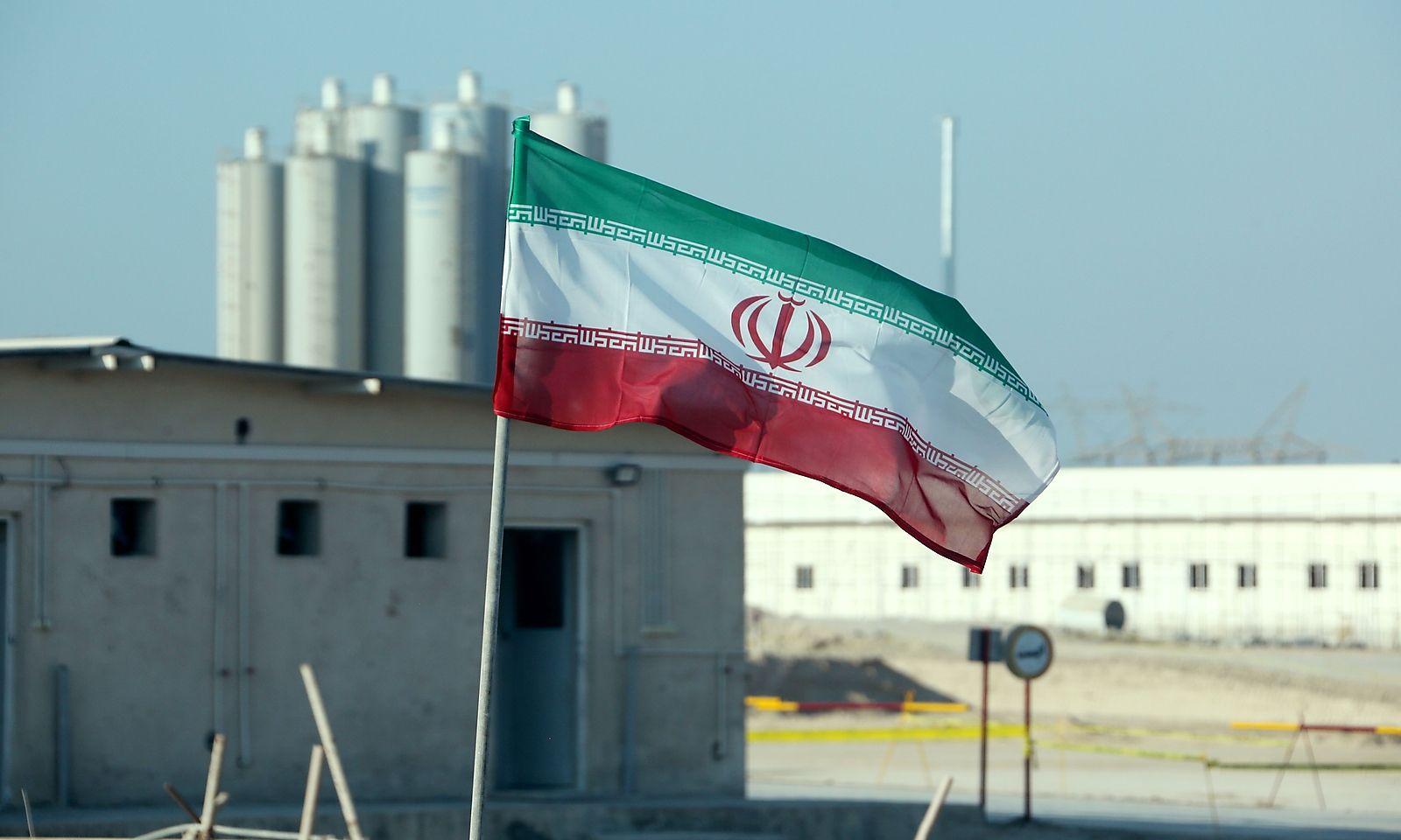 Atom Deal Plattform Fur Iran Geschafte Schloss Erste Transaktion