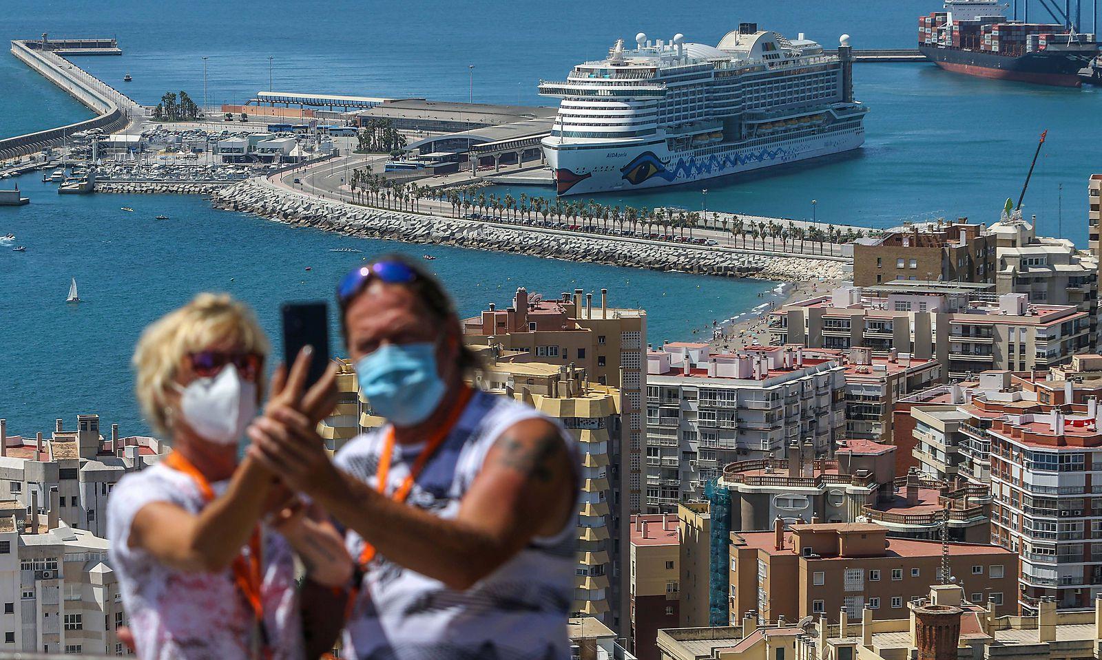 Aida führt ausnahmslose Impfpflicht auf einigen Kreuzfahrtrouten ein