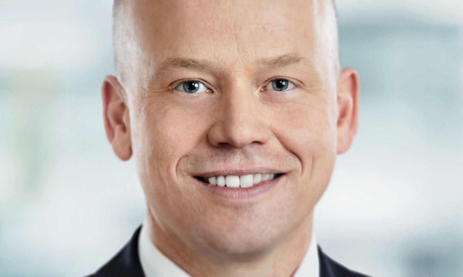 Sebastian Haupt, Steuerberater und Partner bei TPA.