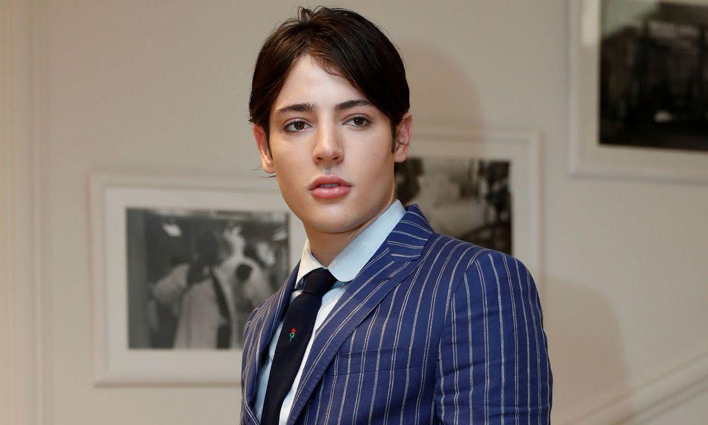 Model Harry Brant im Alter von 24 Jahren gestorben
