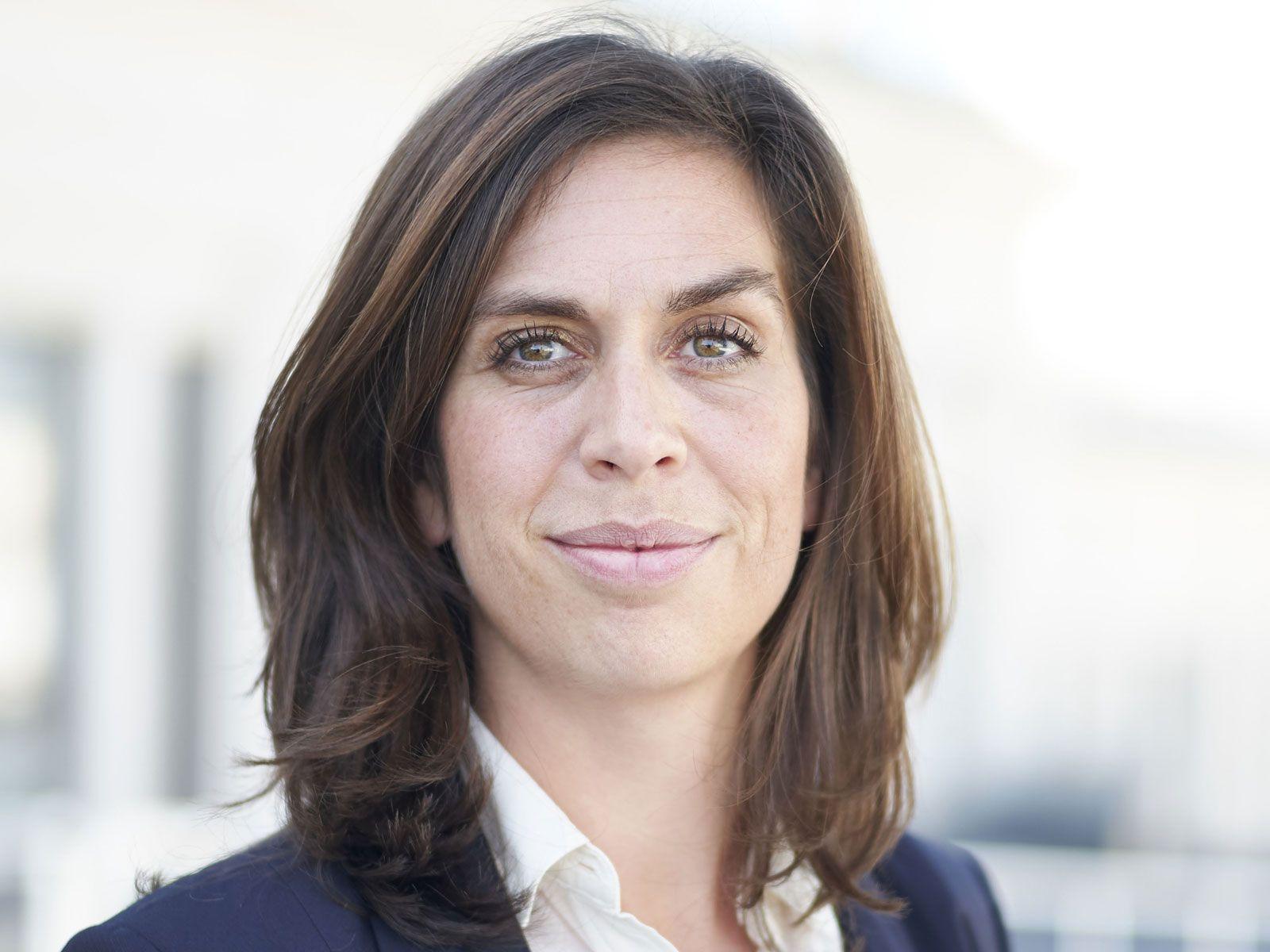 Laura Leyser