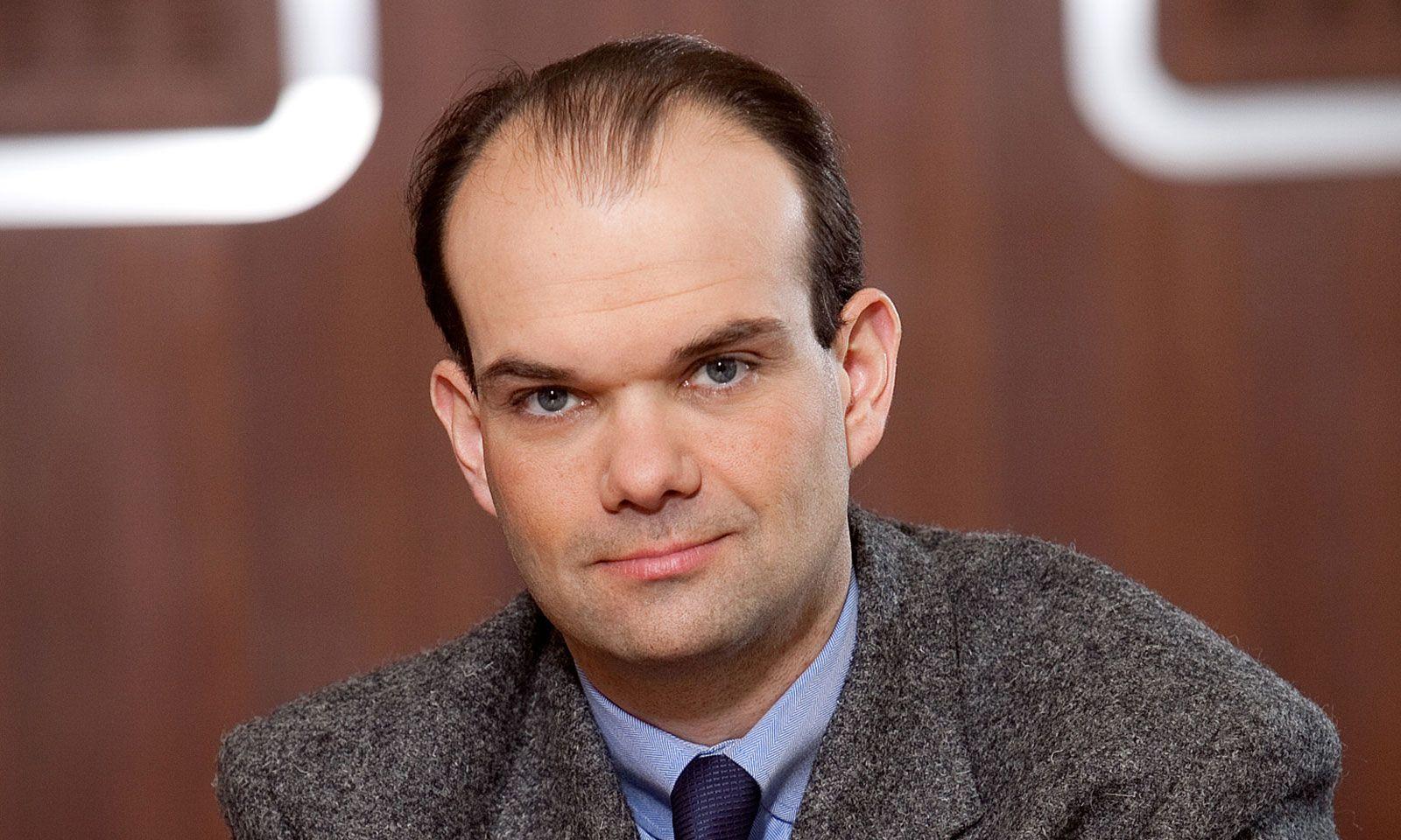 Michael Böheim