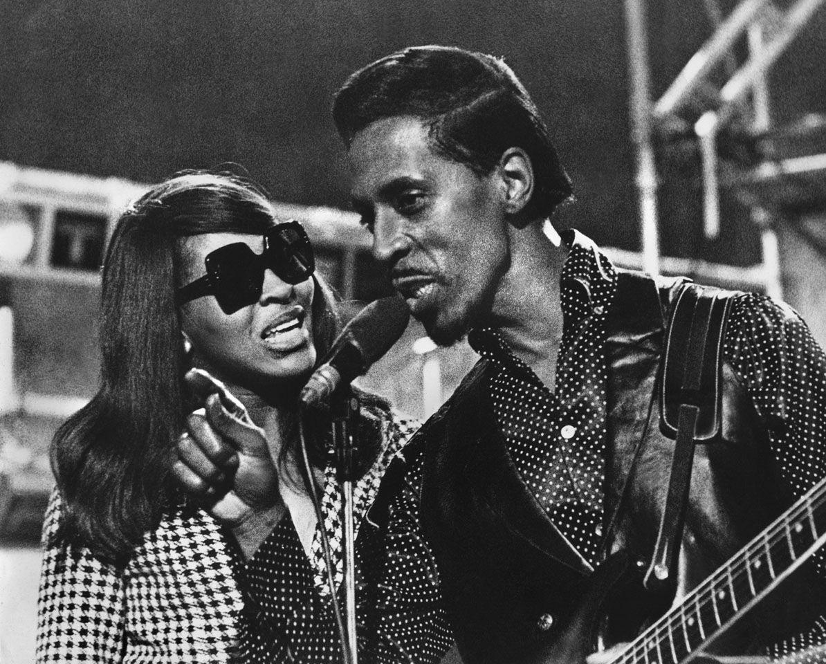 Tina Turner & Ike Turner 1967