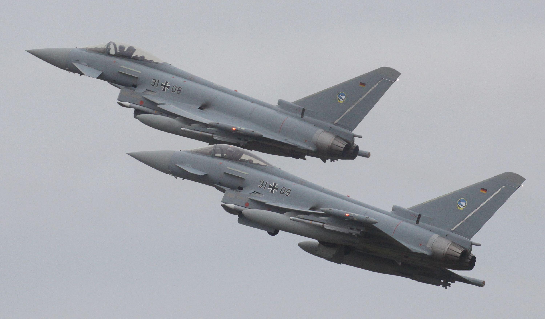 Deutsche Typhoons