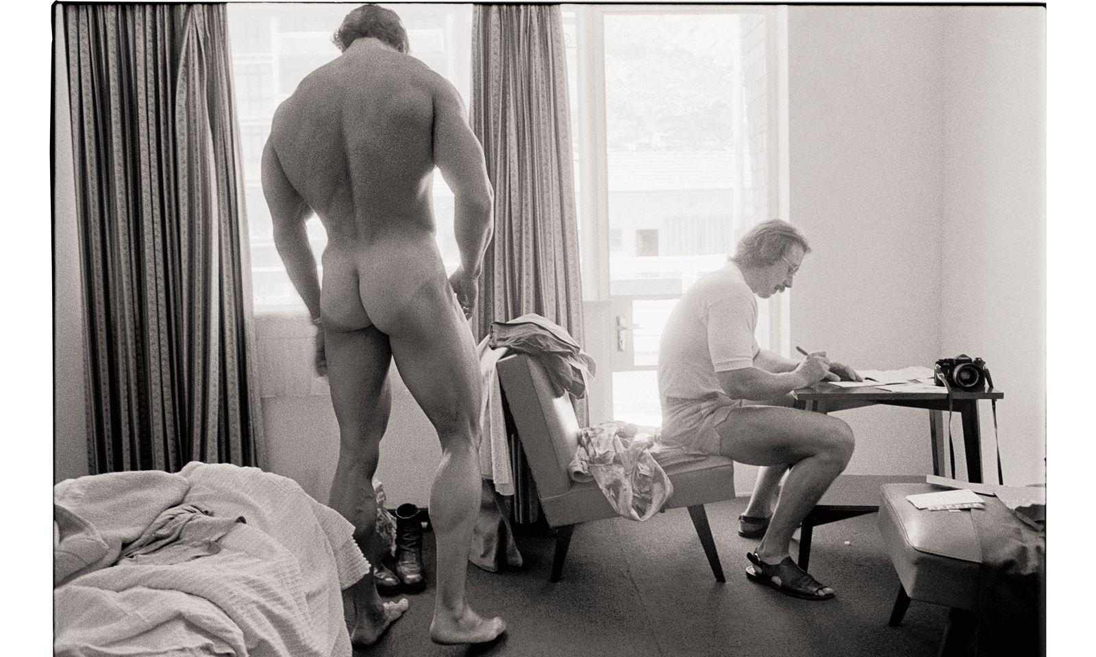 Another Schwarzenegger Mixes Sex, Celebrity Orange County Register