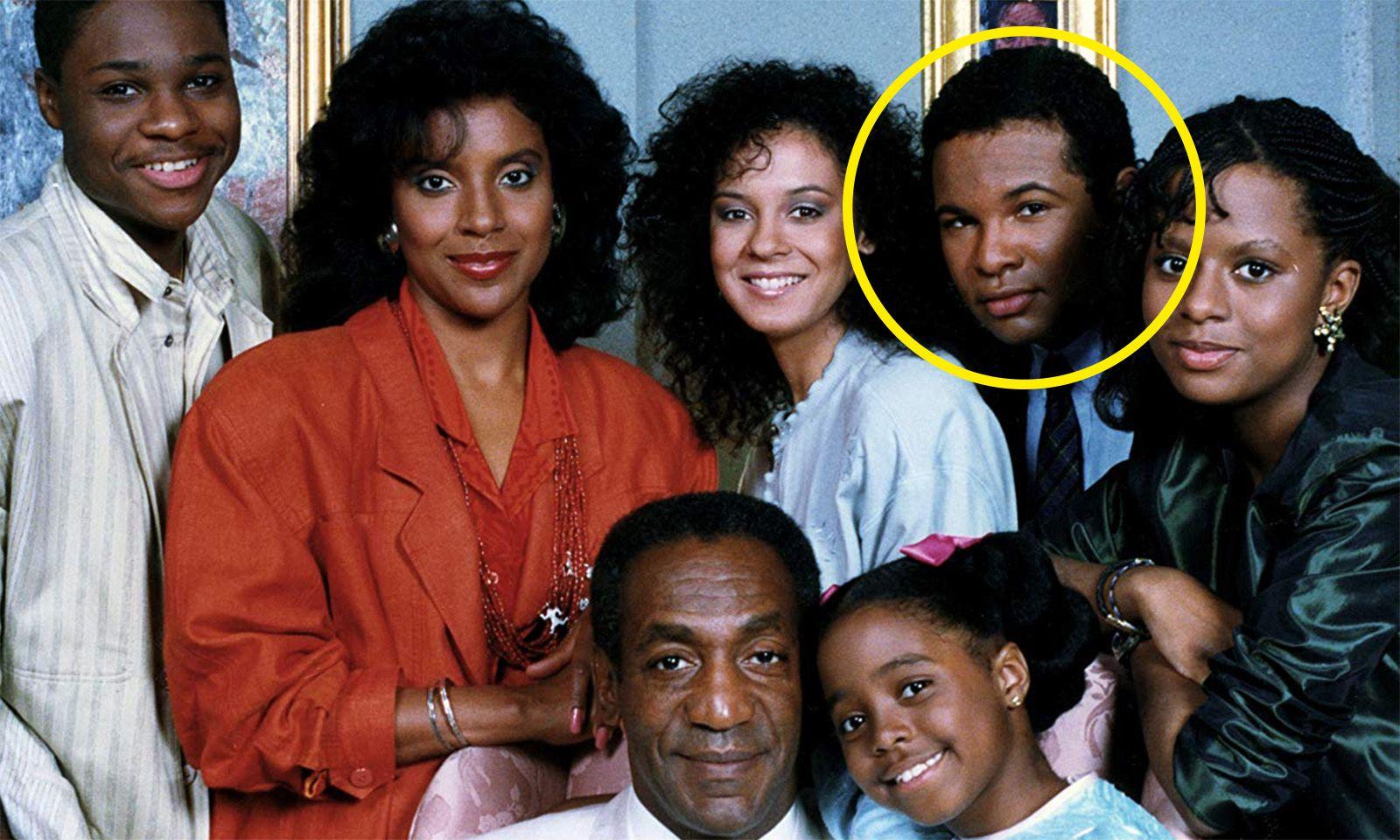 """In 44 Episoden der """"Bill Cosby Show"""" spielte Geoffrey Owens die Figur Elvin Tibideaux."""