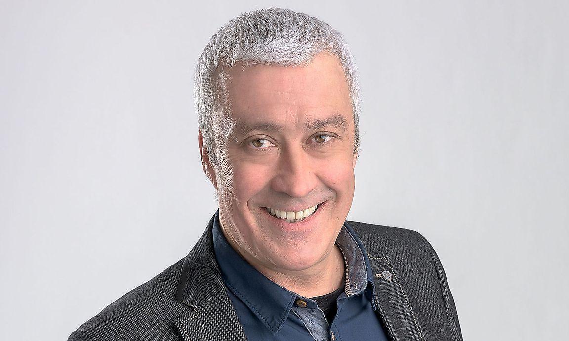 Gernot Schneebauer, Gründer von Heartbeat