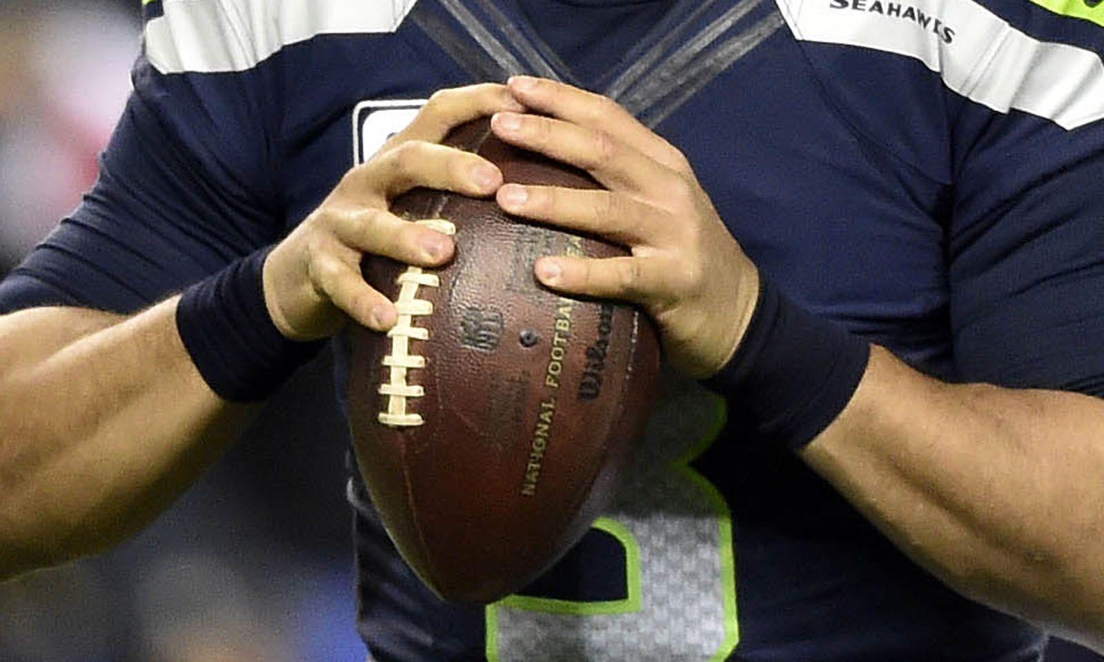 Der Wilson-Ball