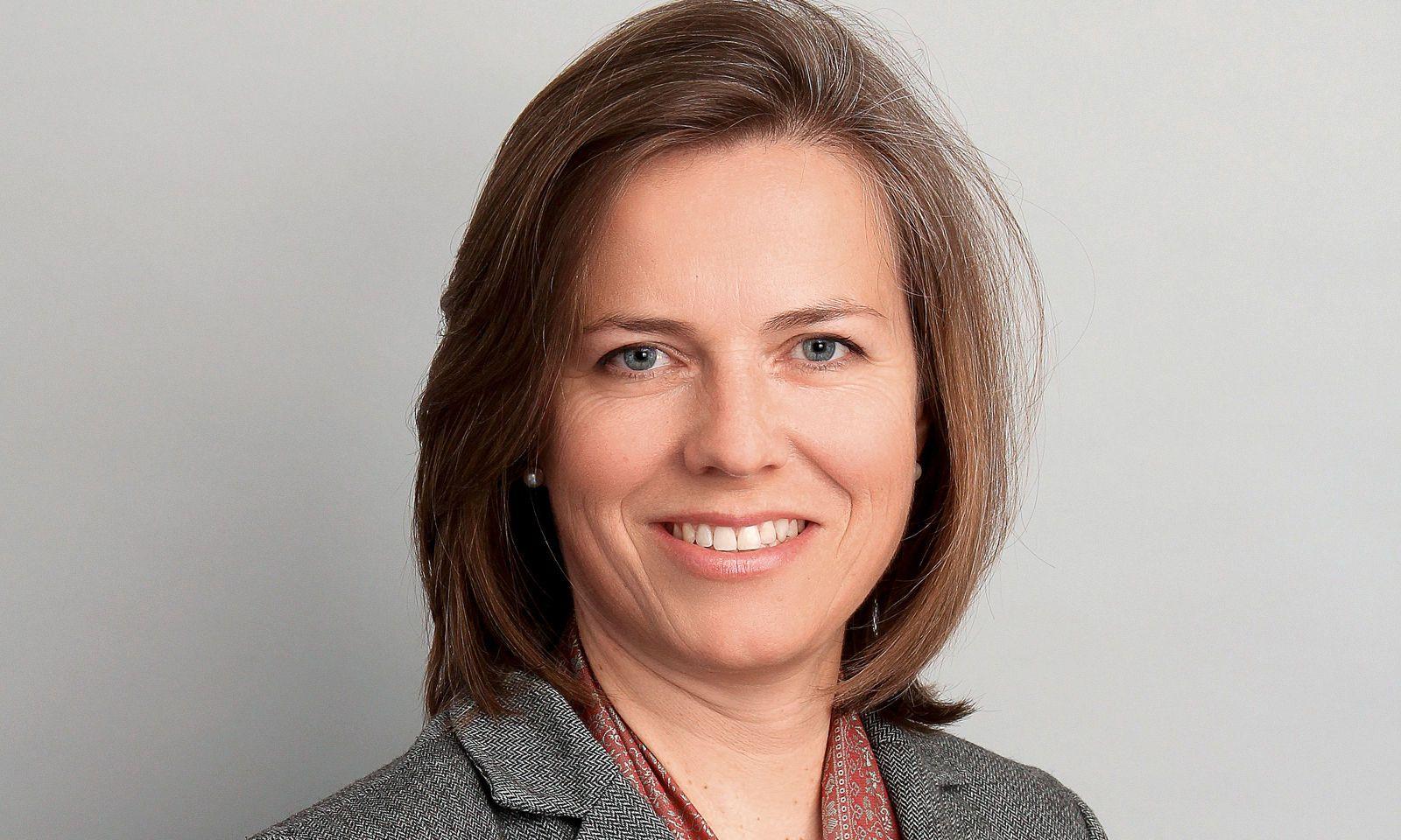 Nadja Pröwer, Geschäftsführung des Immobilien-